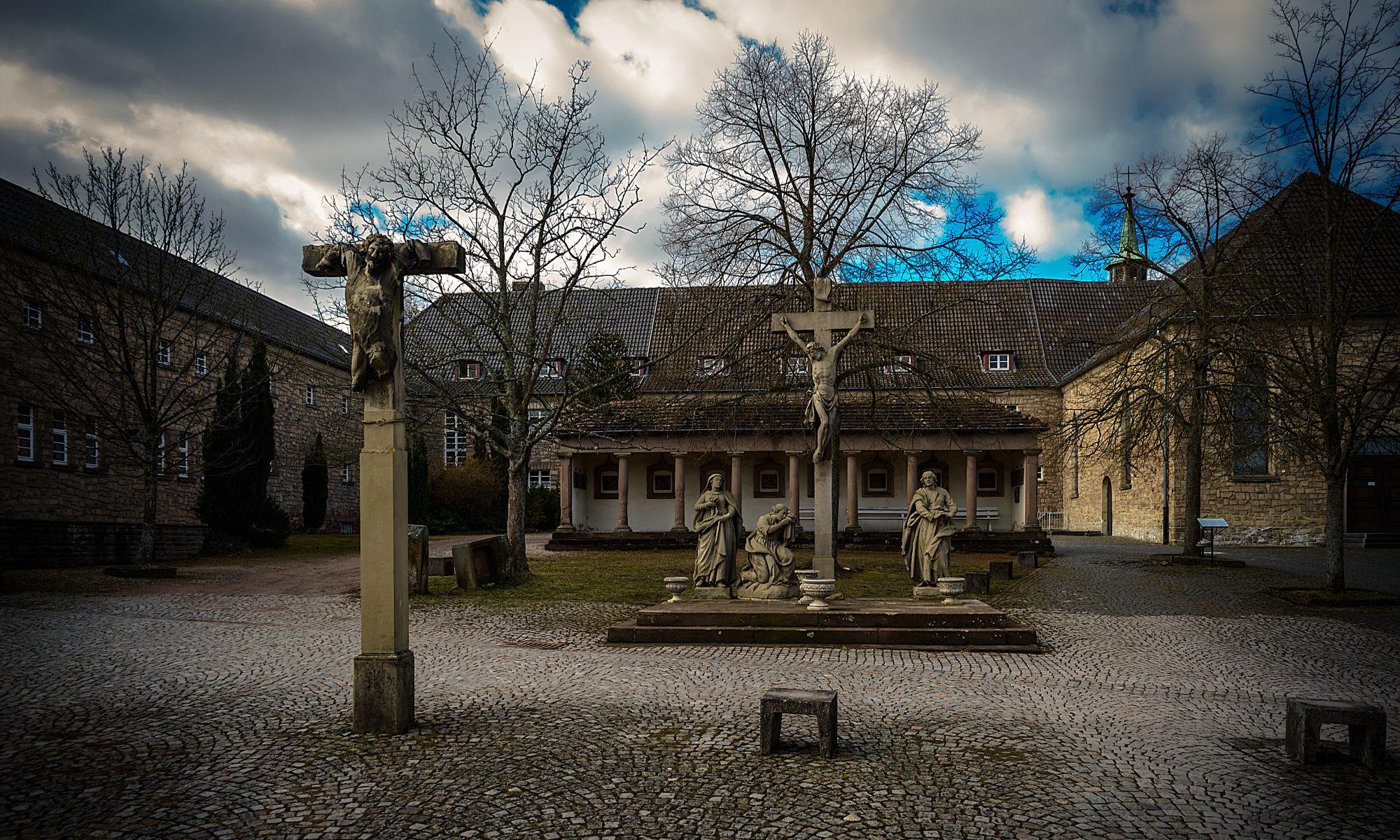 Wallfahrtskloster der Minoriten Blieskastel